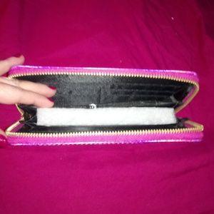 Bags - Mermaid wallet